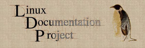 Página principal del Linux Document Project